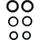 買援隊で買える「【ポイント10倍】ボッシュ 高圧洗浄機用Oリング(4個セット F016F04458 【DIY 工具 TRUSCO トラスコ 】【おしゃれ おすすめ】[CB99]」の画像です。価格は503円になります。
