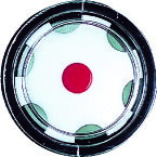 【ポイント10倍】光宝 オイルポット窓日の丸型W型 HM-W-35 【DIY 工具 TRUSCO トラスコ 】【おしゃれ おすすめ】[CB99]