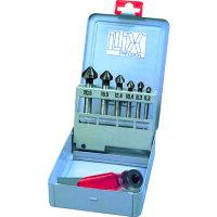 ILIXカウンターシンクセット6本組6277SDC【DIY工具TRUSCO】【おしゃれおすすめ】[CB99]