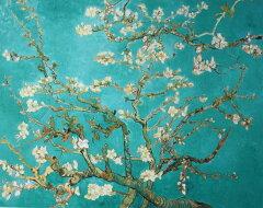 ゴッホ■花咲くアーモンドの枝■名画のリトグラフ■シルクスクリーンやポスターをお探しなら絵...