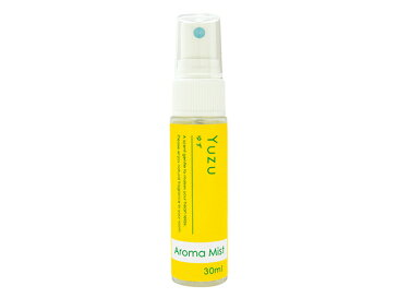 アロマミスト(30ml入) AR39 ゆずの香り バンクール