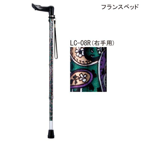 ステッキ・杖, 一本杖 LC-08R7186cm7390g1010P03Dec1 6