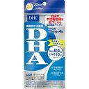 【あわせ買い2999円以上で送料無料】DHC DHA 20日分(80粒(40.4g)) 1
