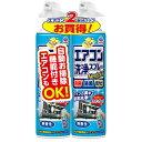 【あわせ買い2999円以上で送料無料】アース製薬 らくハピ ...