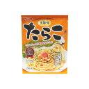 【送料無料】S&Bまぜるだけのスパゲッティソース 生風味たらこ ×60個セット (4901002869878)