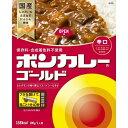 【あわせ買い2999円以上で送料無料】大塚食品 ボンカレーゴールド 辛口 180g