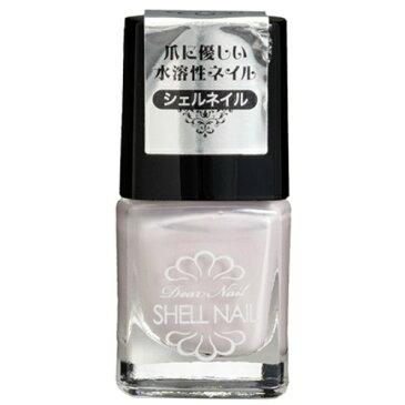 【送料無料】 SHELL NAIL シェルネイル SN−3 爪に優しい水溶性ネイル 5ml×72個セット (4582400839047)