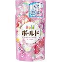 【3500円(税込)以上で送料無料】P&G Bold(ボールド) 香りのサプリインジェルプラチナフローラル&サボンの香りつめかえ用(内容量:715G) (4902430675789)
