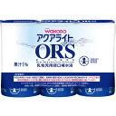 介護もーる 介護用品専門店で買える「アクアライト ORS(オーアールエス) / KK5 125mL×3」の画像です。価格は272円になります。
