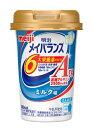 明治メイバランスArg Miniカップ  ミルク味×24本入り