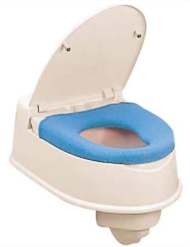 ○送料無料○洋風便座両用型デラックス 売れ筋 おすすめ 和式トイレが洋式トイレへ