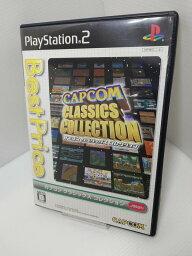 【中古】 PS2ソフト カプコン クラシックス コレクション 【ゲーム】【鳥取店】