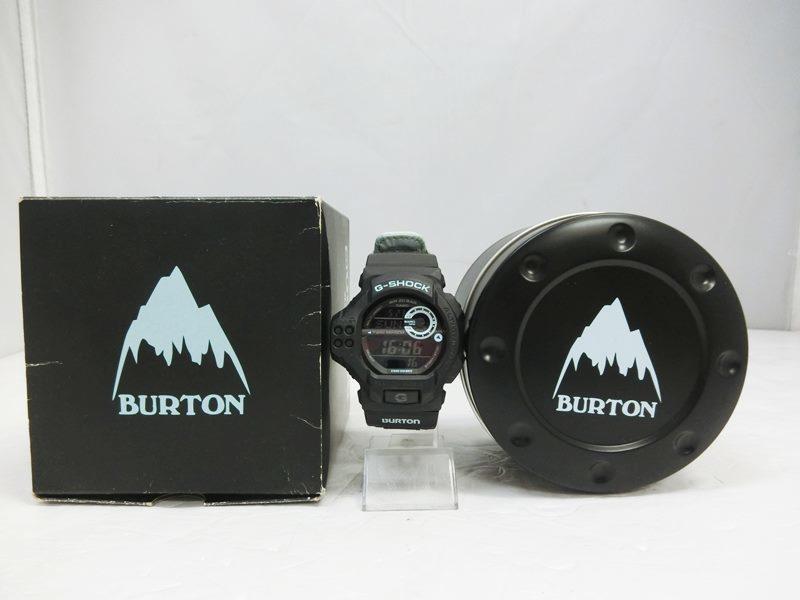 腕時計, メンズ腕時計 CASIO BURTON G-SHOCK GDF-100BTN-1JR