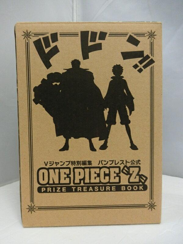 コレクション, フィギュア ONE PIECE V DXF Z WCF BANPRESTO