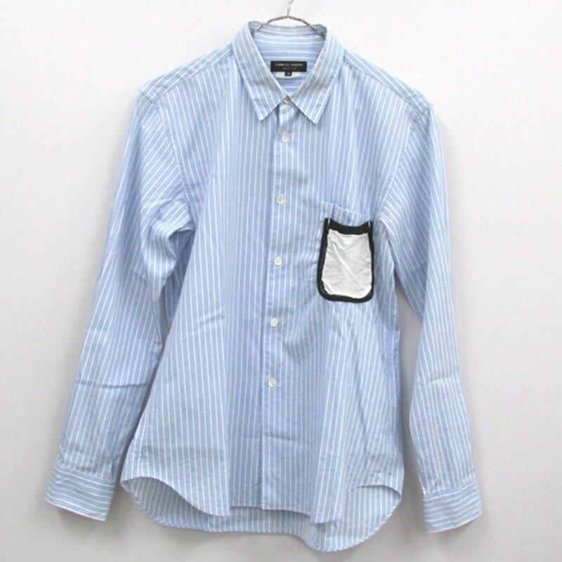 トップス, カジュアルシャツ COMME des GARCONS HOMME PLUS XS
