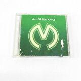 【中古】【クリックポスト発送可】《廃盤(レア)》《CD》Mrs. GREEN APPLE Mrs. GREEN APPLE(初回限定盤) /邦楽CD【CD部門】【山城店】