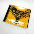 【中古】《帯付》《廃盤》G-FREAK FACTORY S.O.S SONS OF SUN (初回限定盤) / 邦楽CD+DVD 【CD部門】【山城店】