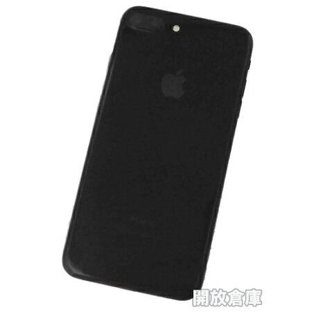 ★国内版SIMフリー!良品です!AppleiPhone7Plus256GBMN6Q2J/Aジェットブラック【中古】【白ロム】【iOS10.3.1】【MF1.59.02】【山城店】