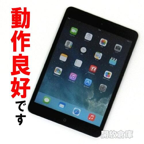 ★まだまだお使い頂けます! Apple iPad mini Wi-Fi 16GB ブラック MD528J/A 【F4LKXB91F1...