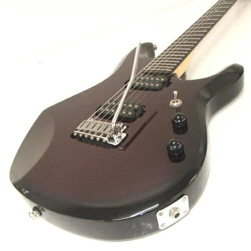 ギター, エレキギター Sterling by Music Man John Petrucci Signature JP-60 PRB 180