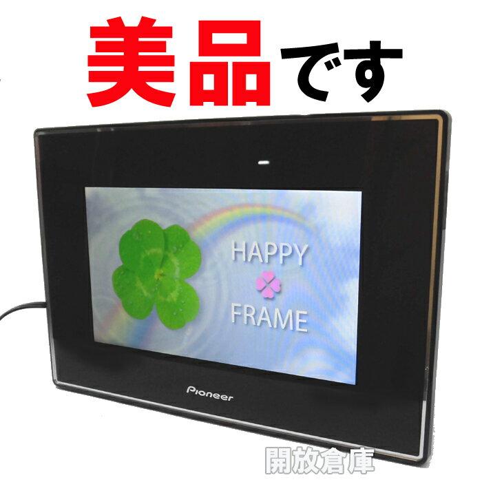 カメラ・ビデオカメラ・光学機器, デジタルフォトフレーム Pioneer 7 2GB HF-T730-K