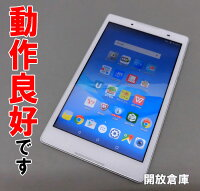 NEC LAVIE Tab E PC-TE508BAW 16GB電化製品\タブレット\アンドロイド