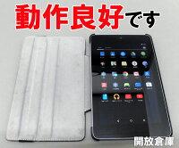 Wi-Fiモデル ASUS Nexus7 32GB 2012Ver ME370T ブラック電化製品\タブレット\アンドロイド