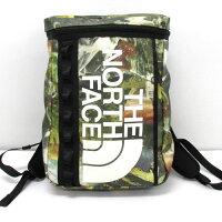 THE NORTH FACE BC FUSE BOX ザノースフェイス  ヒューズボックス セピアブラウン/ハイカープリント/《バッグ/かばん/鞄》アクセサリー\メンズバッグ\リュック・バックパック