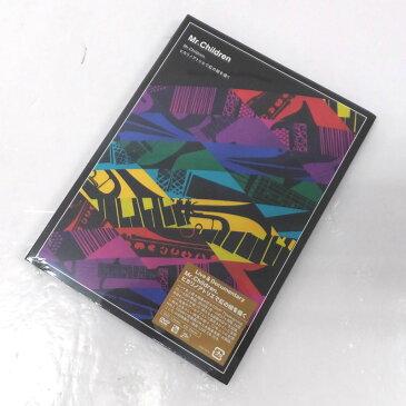 【中古】《未開封》Live & Documentary「Mr.Children、ヒカリノアトリエで虹の絵を描く」/Mr.Children/邦楽DVD+CD【CD部門】【山城店】