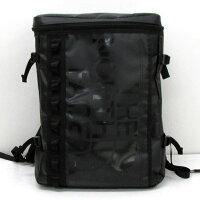 THE NORTH FACE BC FUSE BOX ザ ノース フェイス ヒューズボックス バックパック/黒/リュック/バッグ《バッグ/かばん/鞄》アクセサリー\メンズバッグ\リュック・バックパック