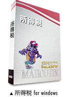 魔法陣/所得税/平成21年度版