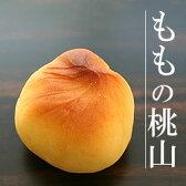 新感覚スイーツ 桃の実の桃山『桃ゆめ』5個セット