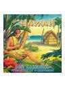 ○o。2021年 ハワイアン カレンダー デラックス ハワイアン カレンダー [アロハ ハワイ]フラダンス・フラ...