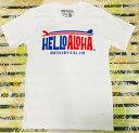 ○o。【新作入荷!!】大人気!!ハワイアンブランド88TEES*メンズ半袖Tシャツ*S*M*L*ホワイト【エイティーエイトティズ】ハワイ人気ブランド*YAYA 88ティーズ。o○