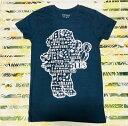 ○o。【新作入荷!!】大人気!!ハワイアンブランド88TEES*レディース半袖Tシャツ*S*M*L ライトネイビー【エイティーエイトティーズ】ハワイ人気ブランド*YAYA 88ティーズ。o○