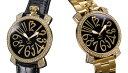 ペレバレンチノ創業30周年記念ファンタジーダイヤモンド腕時計(rs1)