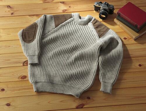 パークレインジャーセーター英国羊毛セーター 英国産ウール 英国羊毛公社全国送料無料 ...