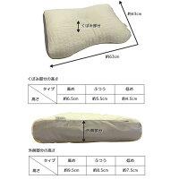 枕ミニパイプ枕ファインスムーズ/finesmoothEH2009