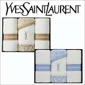 訳あり!【東京西川】YvesSaintLaurent/イヴ・サンローラン タオルギフト YL3210【RCP】 05P03Dec16