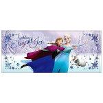 アナと雪の女王バスタオル「エレガントアイス」