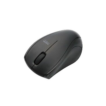[ELECOM(エレコム)] 静音Bluetoothマウス(IR LED 3ボタン) M-BT15BRSBK