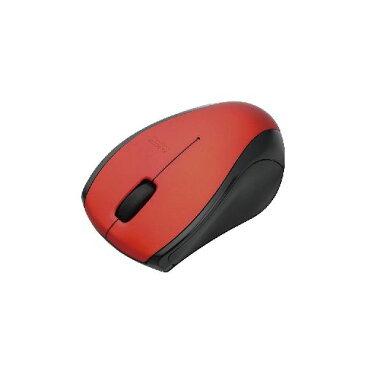 [ELECOM(エレコム)] 静音Bluetoothマウス(IR LED 3ボタン) M-BT15BRSRD