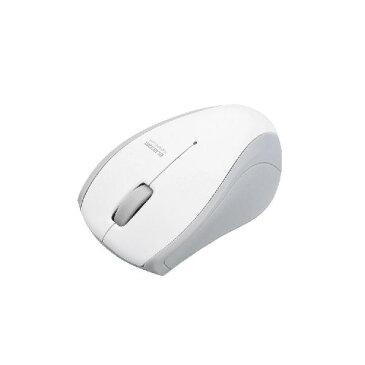 [ELECOM(エレコム)] 静音Bluetoothマウス(IR LED 3ボタン) M-BT15BRSWH