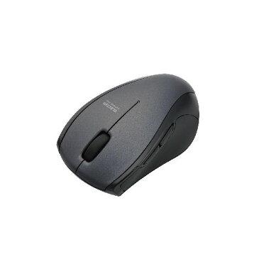 [ELECOM(エレコム)] 静音Bluetoothマウス(BlueLED 5ボタン) M-BT16BBSBK