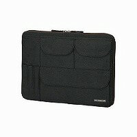 エレコム Ultrabook用小物収納ケース BM-IBUB01BK