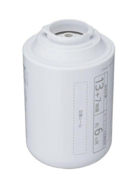 キッチン家電用アクセサリー・部品, 浄水器・整水器用交換フィルター  TK-CJ23C1