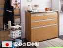 ステンレスキッチンカウンター90幅【メーカー直送品・代引き不可】