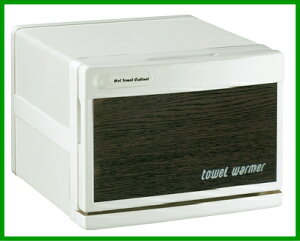 低価格で魅力のあるタオルウォーマー(ホットキャビ)です 最先端、省エネーヒーターを使用のタ...