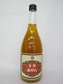 【丸石醸造/愛知県】 蒲郡(がまごおり)みかん 720ml 3度