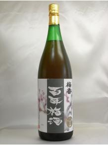 日本酒・焼酎, 梅酒  1.8L 14